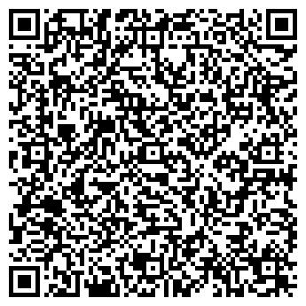 QR-код с контактной информацией организации АромаЛиния, СПД