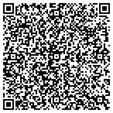 QR-код с контактной информацией организации Ломбард Платинум