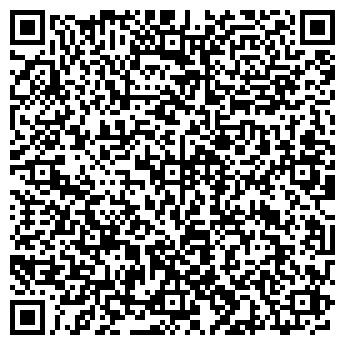 QR-код с контактной информацией организации Фармпланета, ООО
