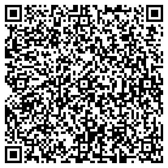 QR-код с контактной информацией организации Медфарком-Центр, ЗАО