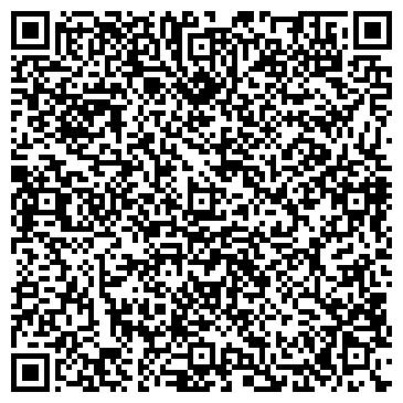 QR-код с контактной информацией организации Геолик Фарм Маркениг Груп(GFMG)ООО