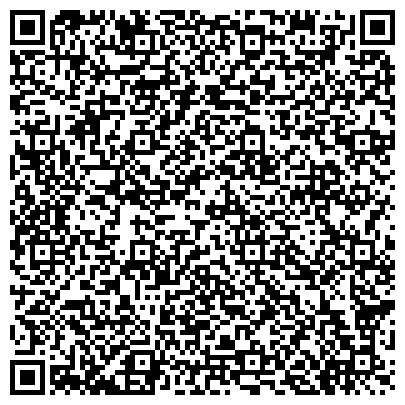 QR-код с контактной информацией организации Международная промышленность, ООО (Ми MIF.International Industry)