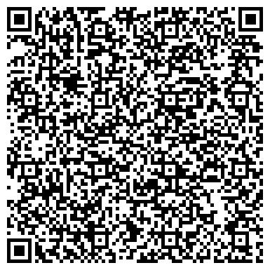 QR-код с контактной информацией организации Европейский Центр Деловой Информации, ЕЦДИ