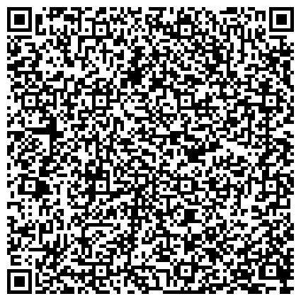 QR-код с контактной информацией организации БАУ-Инфо Украина, ООО Проектно-информационное инженерно-технологическое и дизайнерское бюро