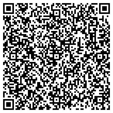 QR-код с контактной информацией организации Латроп, ЧП