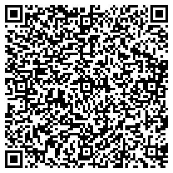 QR-код с контактной информацией организации Инфопульс Украина, ООО