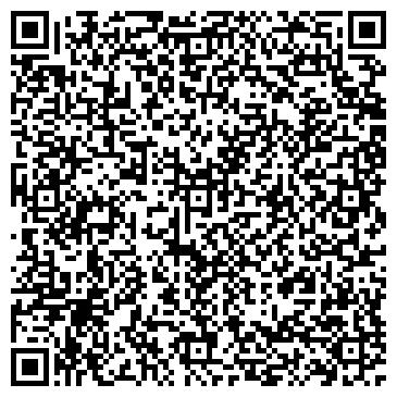 QR-код с контактной информацией организации Острогляд, ЧП