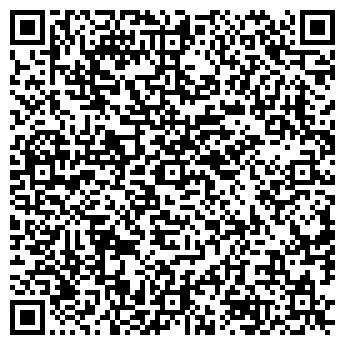 QR-код с контактной информацией организации Виват груп, ООО