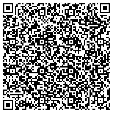 QR-код с контактной информацией организации АгроТрейд-Днепр, ООО