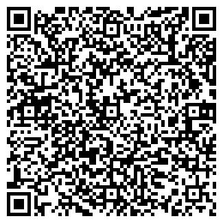 QR-код с контактной информацией организации БестИдея, ЧП