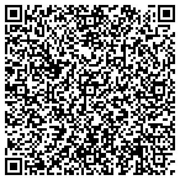 QR-код с контактной информацией организации КПД 100, Информационно-маркетинговый центр