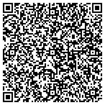 QR-код с контактной информацией организации Лизинг информационных технологий, ЗАО