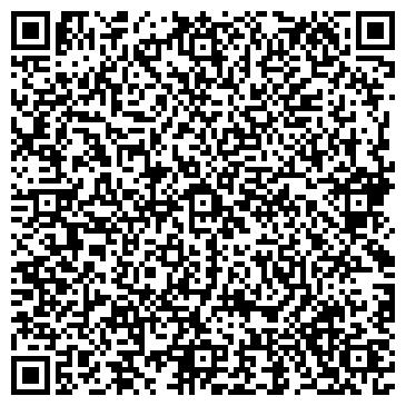 QR-код с контактной информацией организации Маглевтрансевро