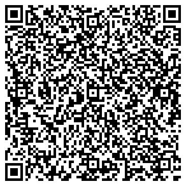 QR-код с контактной информацией организации Агрегатор мобильного контента, ООО