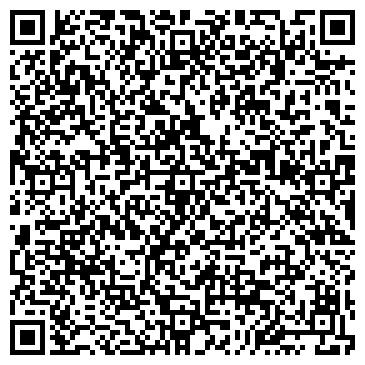 QR-код с контактной информацией организации ИСМИ Автоматизация предприятий, ООО