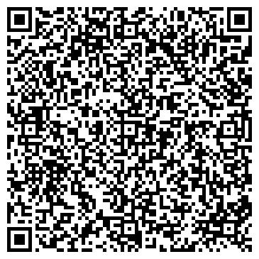 QR-код с контактной информацией организации Брайтмедиа компани, ООО