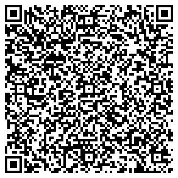 QR-код с контактной информацией организации High-Marketing, ЧП РА