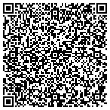 QR-код с контактной информацией организации Агентство интернет рекламы Полоса, компания