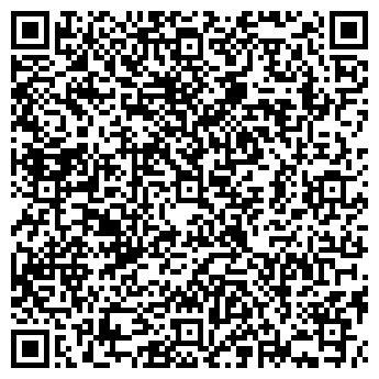 QR-код с контактной информацией организации Чебышев С. А., ЧП