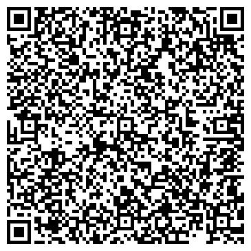 QR-код с контактной информацией организации ПанPR, Агентство