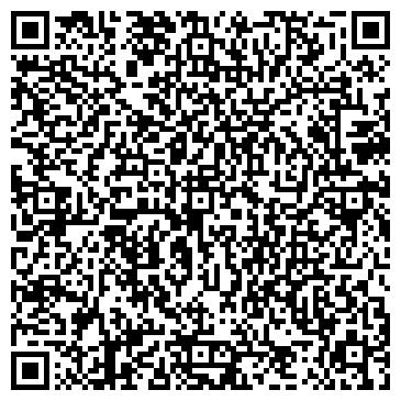 QR-код с контактной информацией организации Пирог, ООО