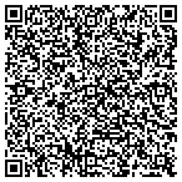 QR-код с контактной информацией организации Event Factory, ЧП