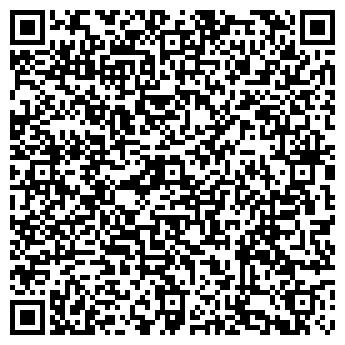 QR-код с контактной информацией организации Чиз (Cheese), ООО