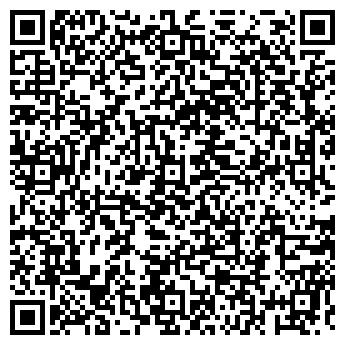 QR-код с контактной информацией организации АВТОСАЛОН НА ЮЖНОЙ