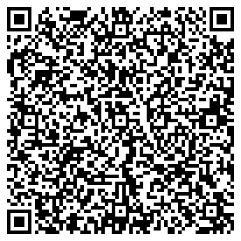 QR-код с контактной информацией организации Укррос, ООО