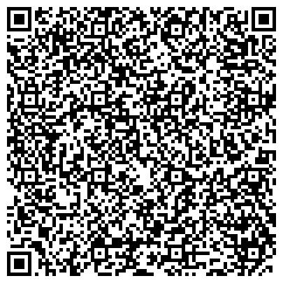 QR-код с контактной информацией организации Лакшери Коммуникейшн (Luxury Communication), ООО