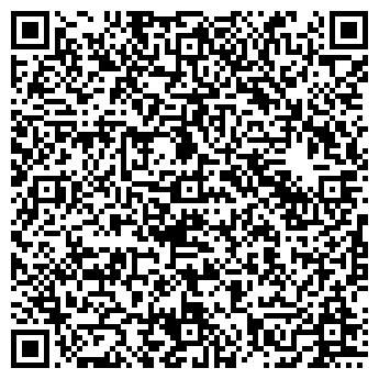 QR-код с контактной информацией организации СпортЕкип Кива, СПД