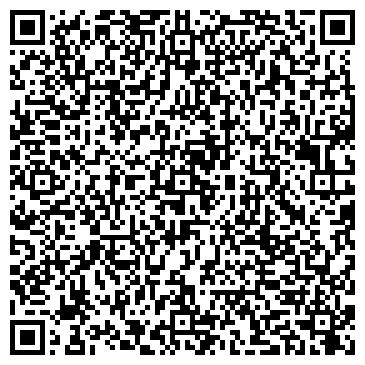 QR-код с контактной информацией организации Пунш, ООО