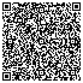 QR-код с контактной информацией организации КРА Кинопромоутер, ЧП