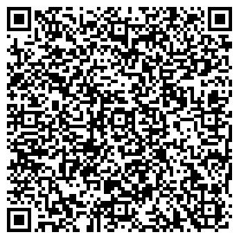 QR-код с контактной информацией организации SevenTravel, ООО