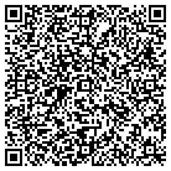 QR-код с контактной информацией организации Респекталь, ООО