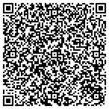 QR-код с контактной информацией организации Международный торговый центр Украины, ООО
