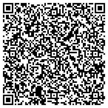 QR-код с контактной информацией организации Talkfusion, ООО