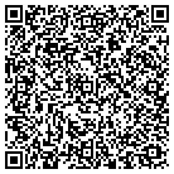 QR-код с контактной информацией организации Иzюм Creative Group, ТС