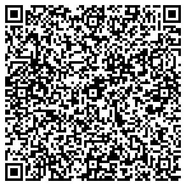 QR-код с контактной информацией организации Вес медиа (Ves Media), ООО