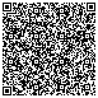 QR-код с контактной информацией организации Санрайз Интернешнал, ООО