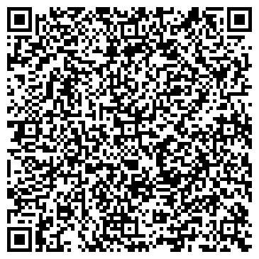 QR-код с контактной информацией организации Агарков А.А., ФОП