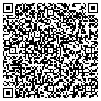 QR-код с контактной информацией организации Контекст-Медиа, ООО