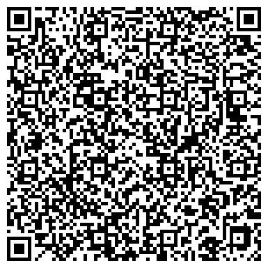 QR-код с контактной информацией организации New Media & Creative Agency - ALLadvertising, ООО