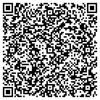 QR-код с контактной информацией организации Frantrain, ООО
