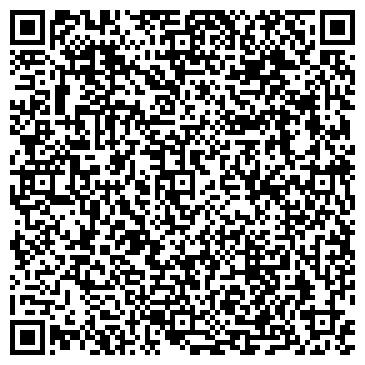 QR-код с контактной информацией организации Донпромстрой, АОЗТ