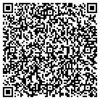 QR-код с контактной информацией организации Днепр-Запад, ЧП