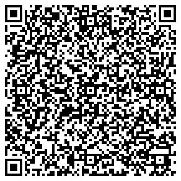 QR-код с контактной информацией организации Баобаб (рекламное агентсво), ЧП