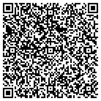 QR-код с контактной информацией организации Snack house, ООО
