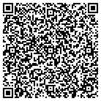 QR-код с контактной информацией организации Дубовой Д. В., СПД