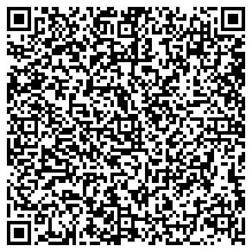 QR-код с контактной информацией организации Lama.biz, франчайзинг